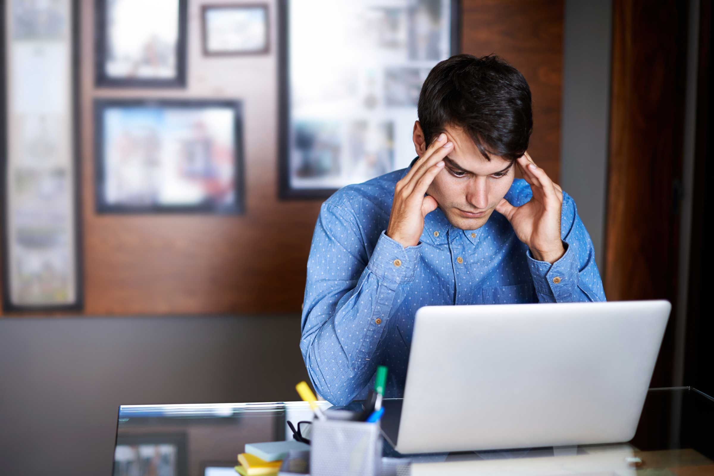 Can You Do Your Job? How To Fall Back Asleep