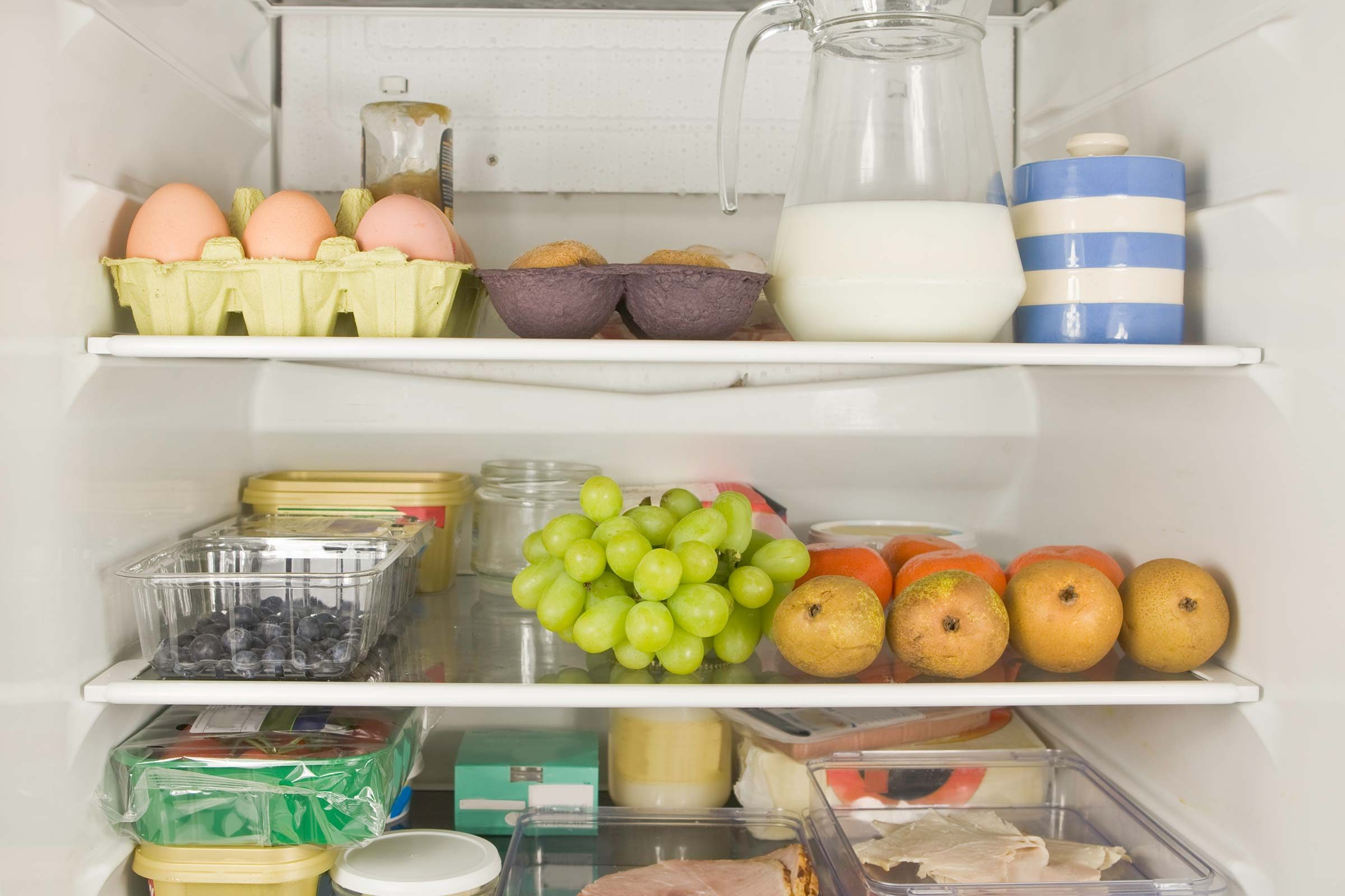 Organization Ideas Youll Wish You Knew All Along Readers Digest