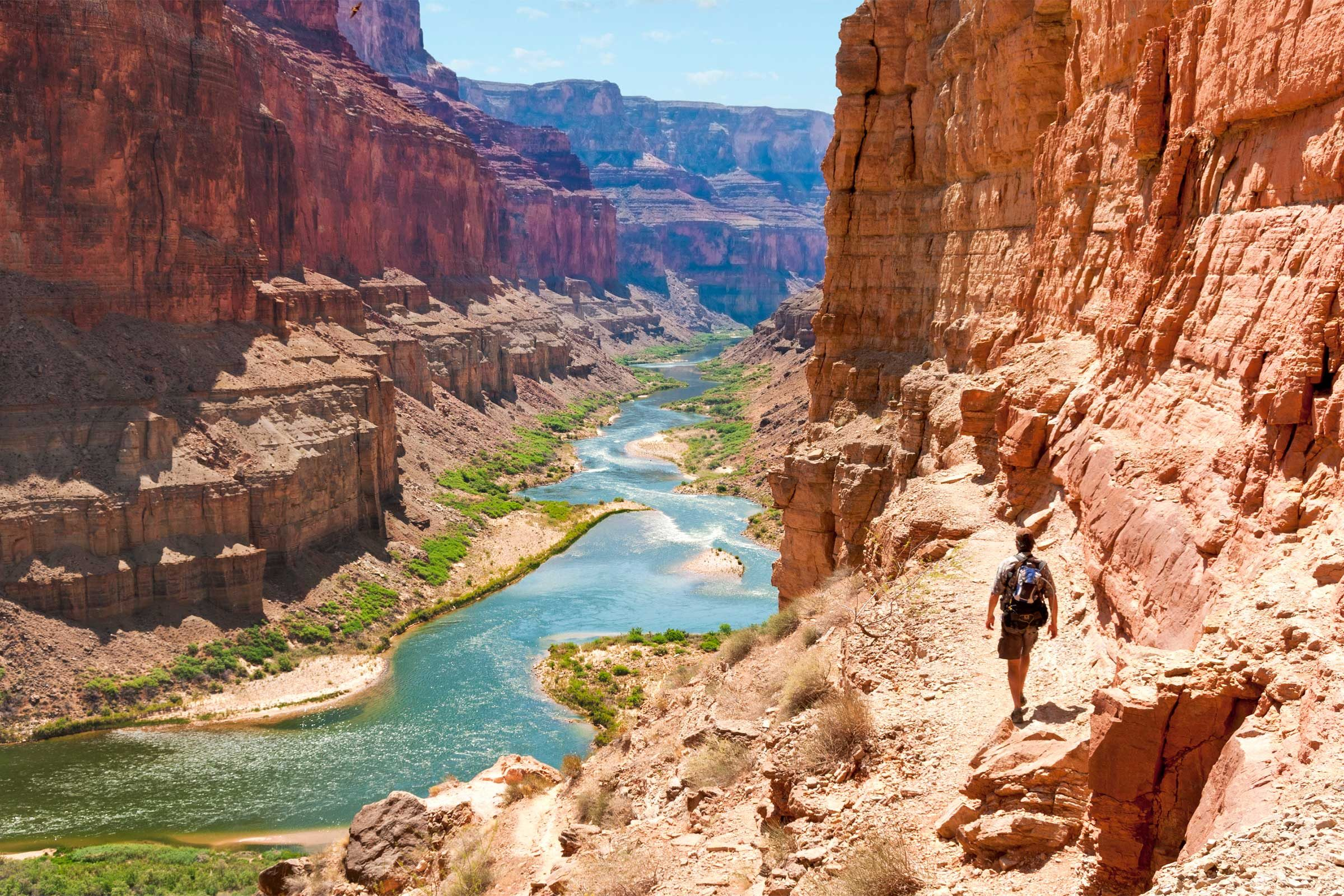Natural Wonders Of The United States A Bucket List Idea For Every State Reader S Digest