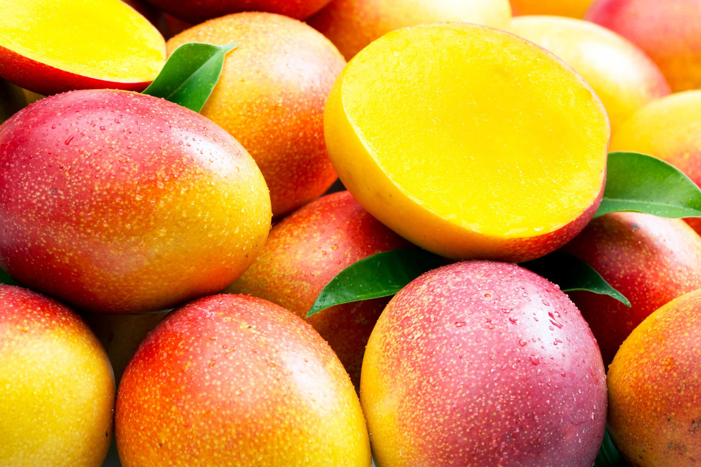 Frozen Fruits and Vegetables that are Better than Fresh | Reader's ...