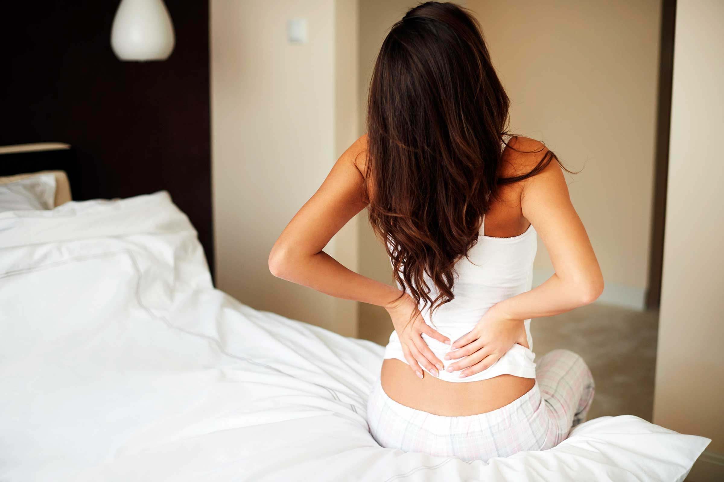 Best Mattress Pad For Back Pain Woke Up with Back Pain? Here Are 10 Things You Must Do Next