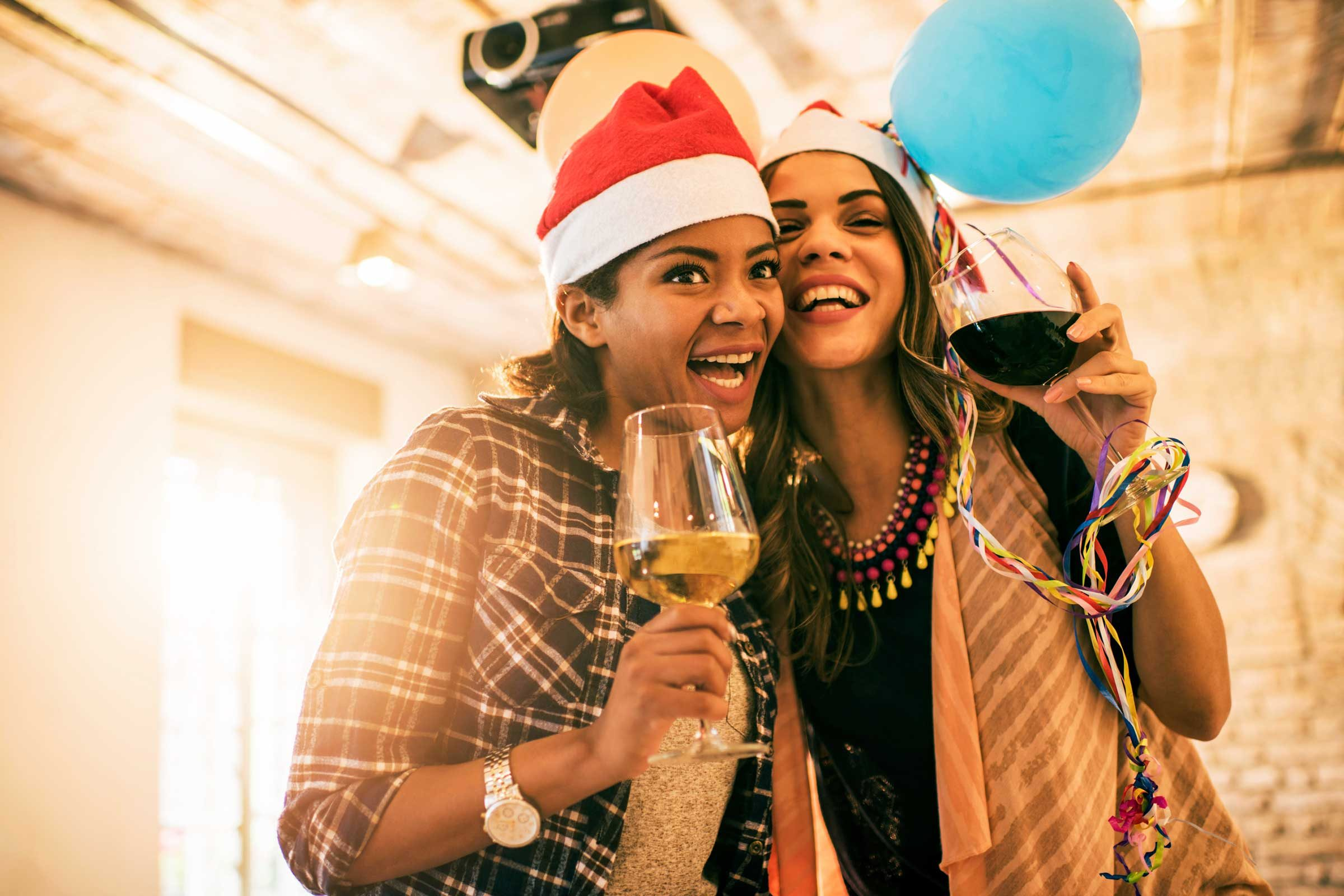 holiday office party etiquette tips reader s digest ask about a plus one