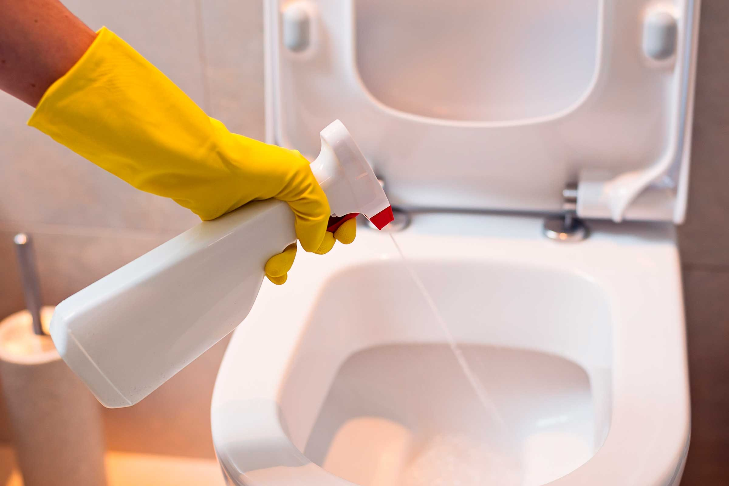 Toilet Mistakes You Didn 39 T Know You Were Making Reader 39 S Digest