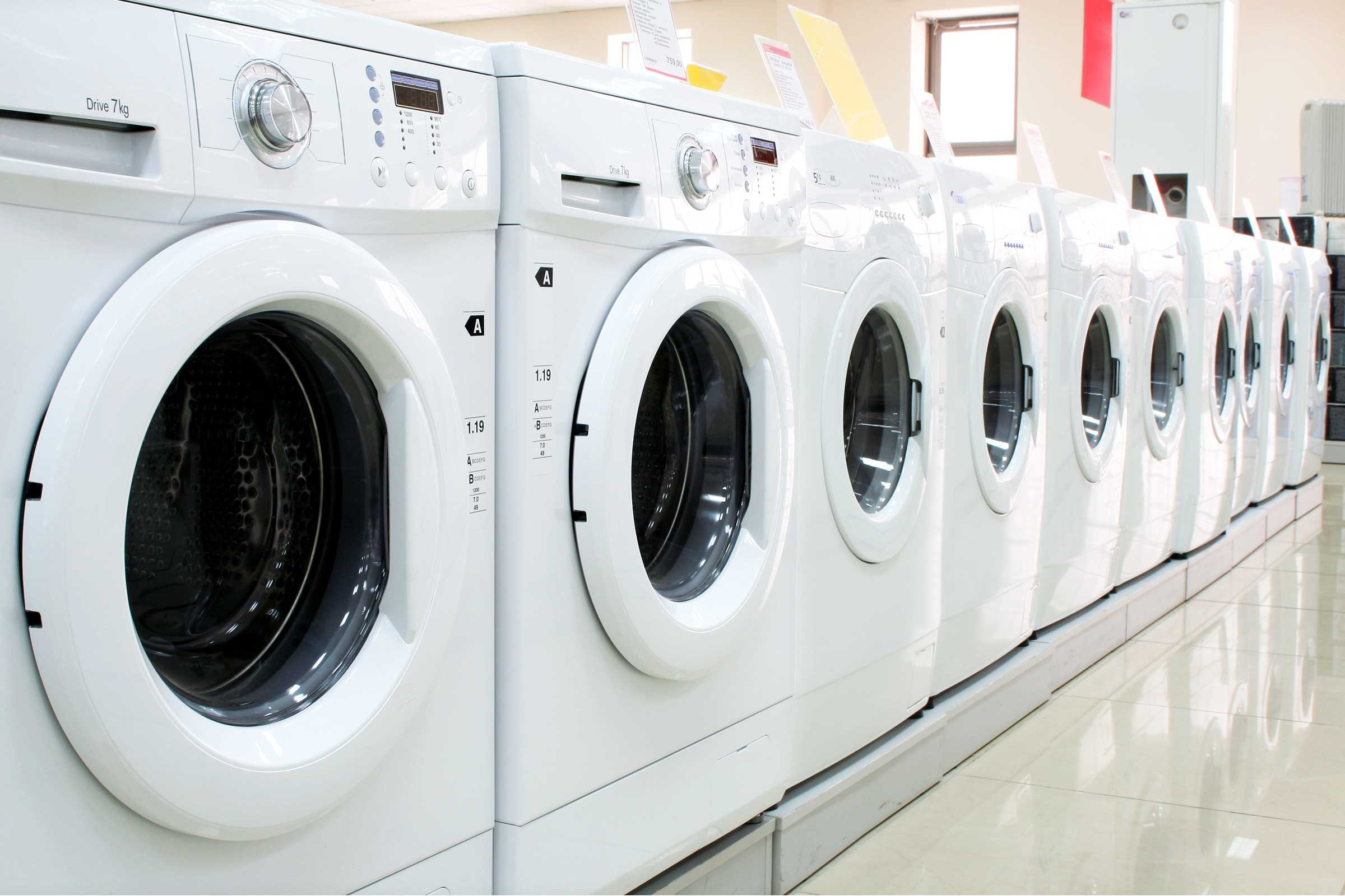 Laundry facts 9 that will surprise you reader 39 s digest - Interesting facts about washing machines ...