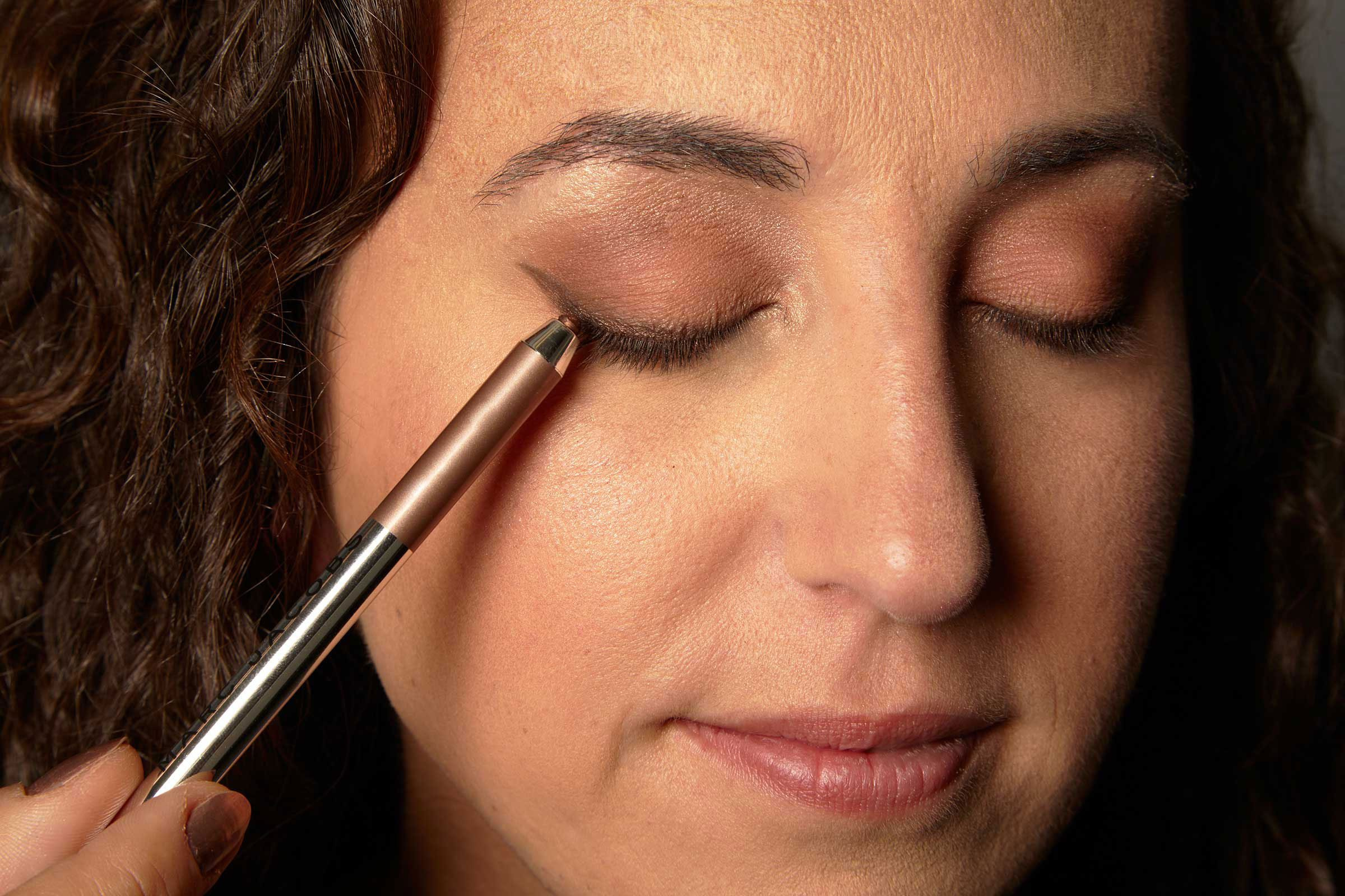 Make Eyes Look Bigger with Makeup | Reader's Digest