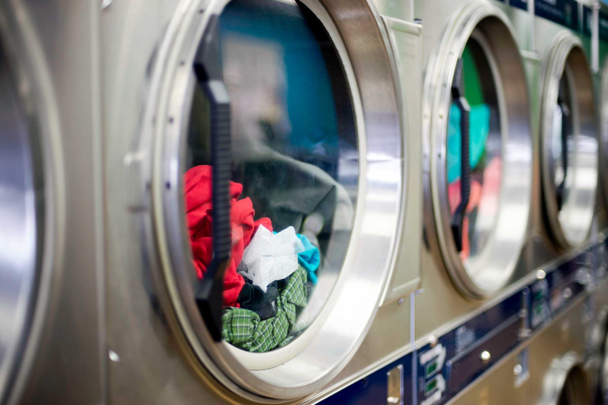 Laundry Facts 9 That Will Surprise You Reader S Digest