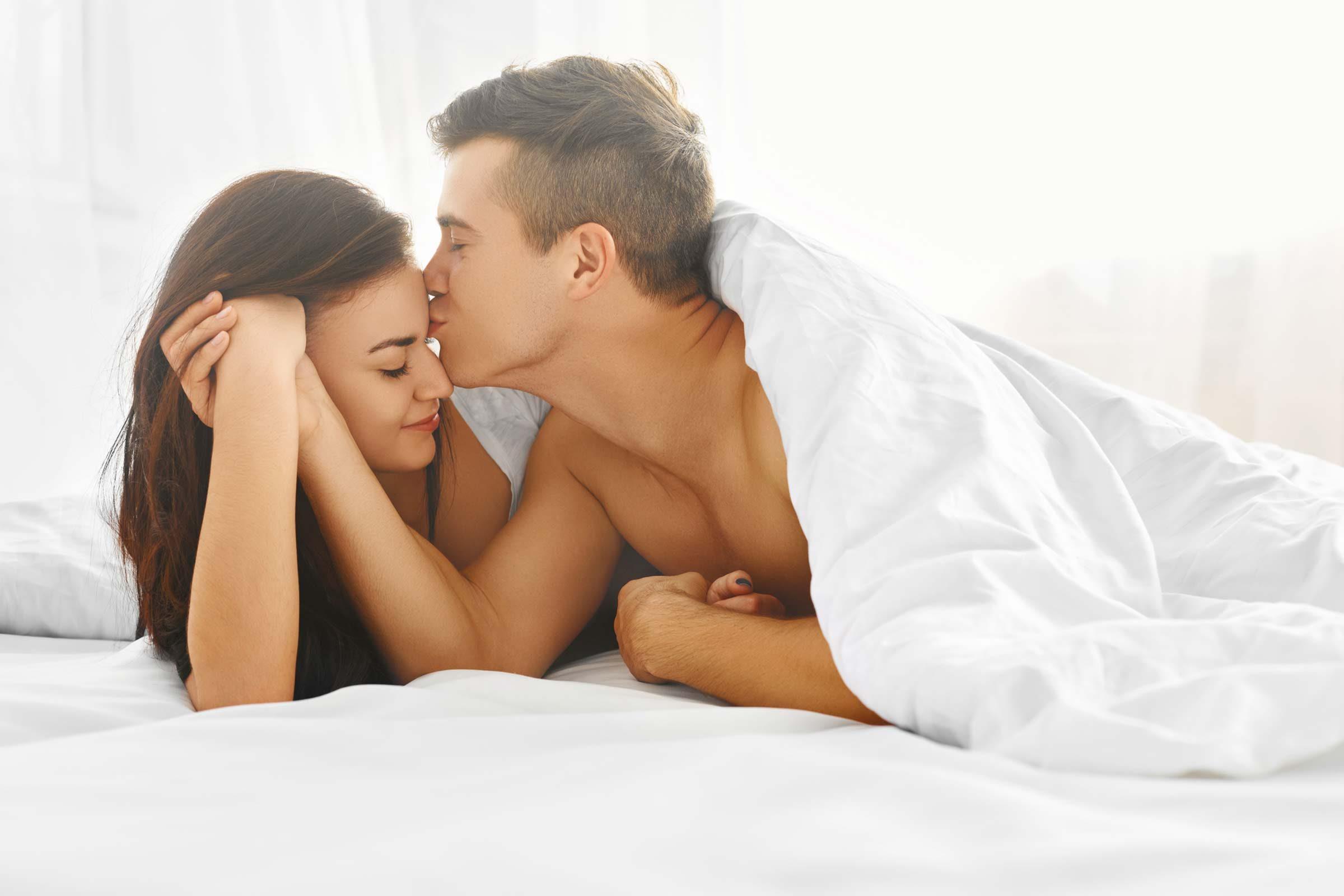 Marriage Tips from Grandmas   Reader     s Digest Sex isn     t a soccer match