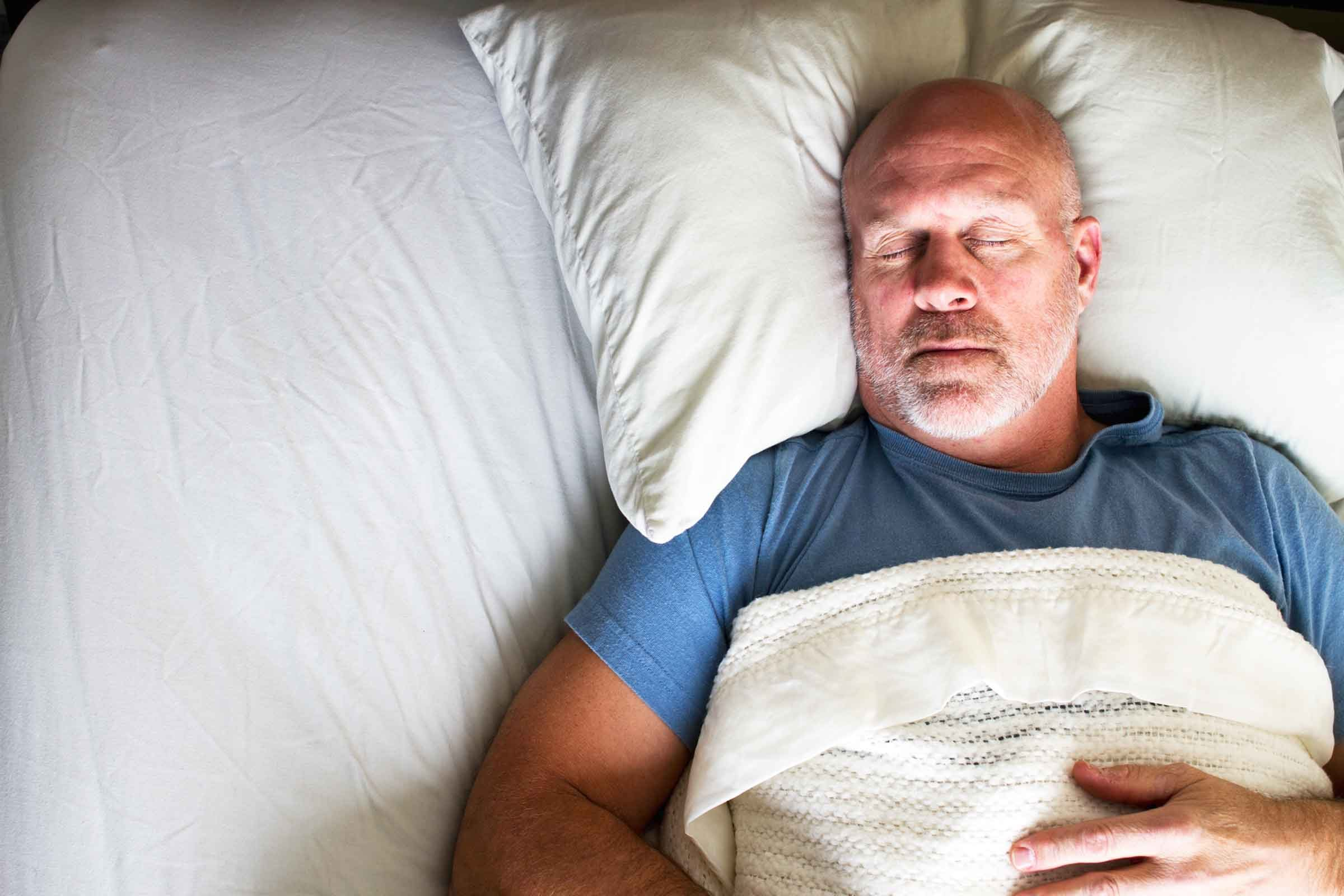 not getting enough sleep In our seemingly always-on society, there's great temptation to shortchange sleep but sleep is a vital driver of every physiological system in the human body, and when we're deprived of.