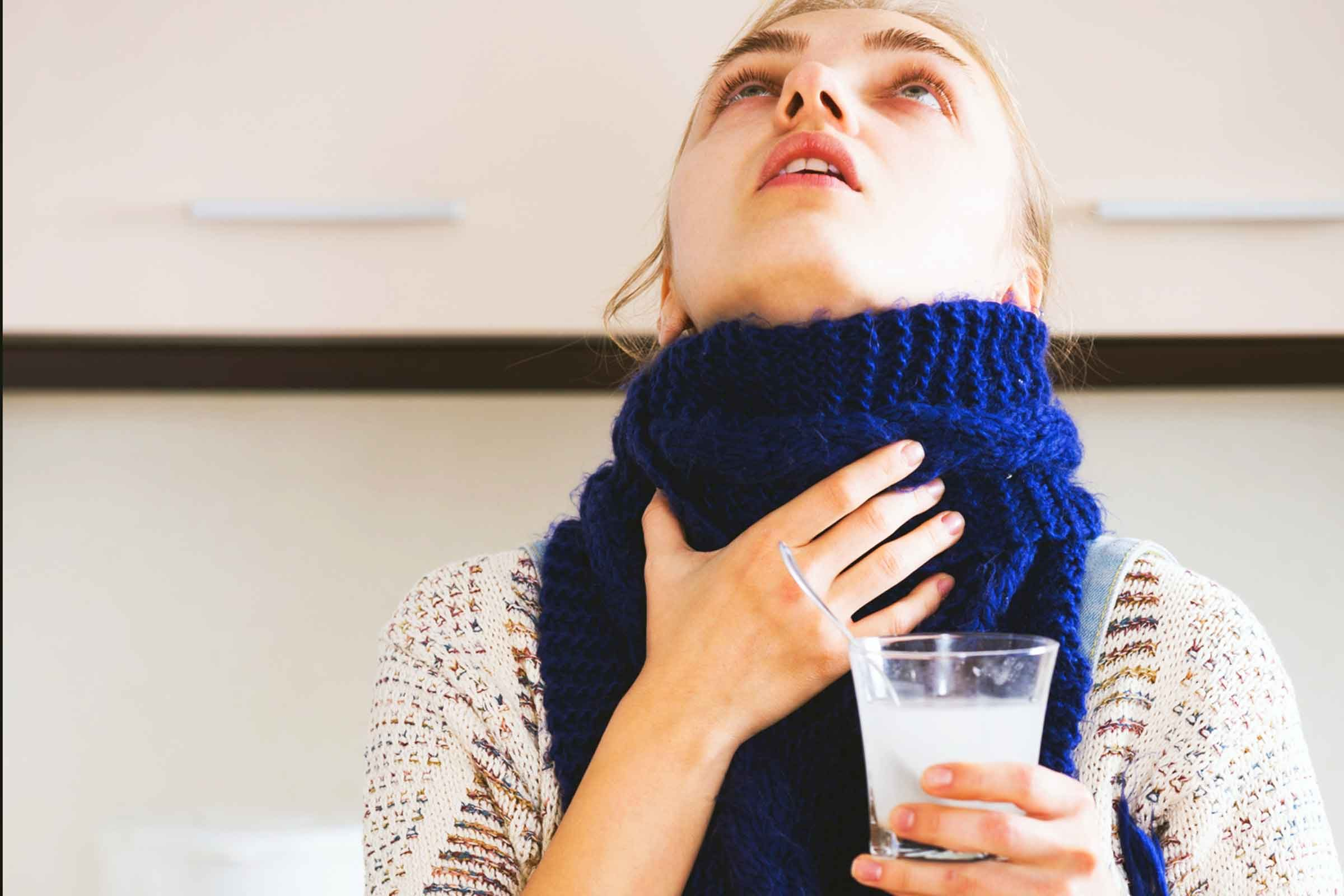 How To Treat A Cold What Doctors And Nurses Do Reader S