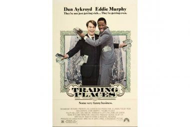 Trading places movie quotes merry new year