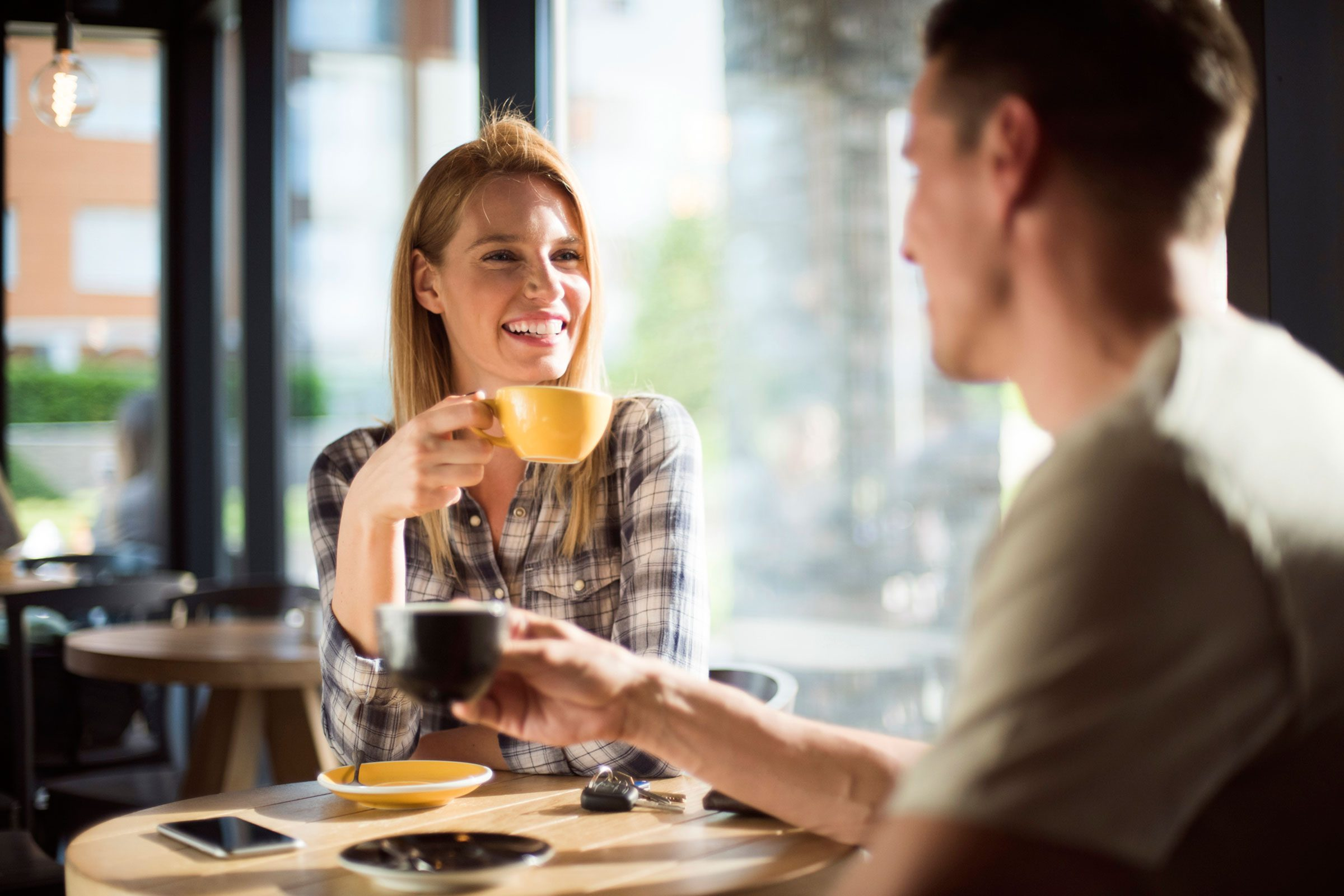 Dating Caf