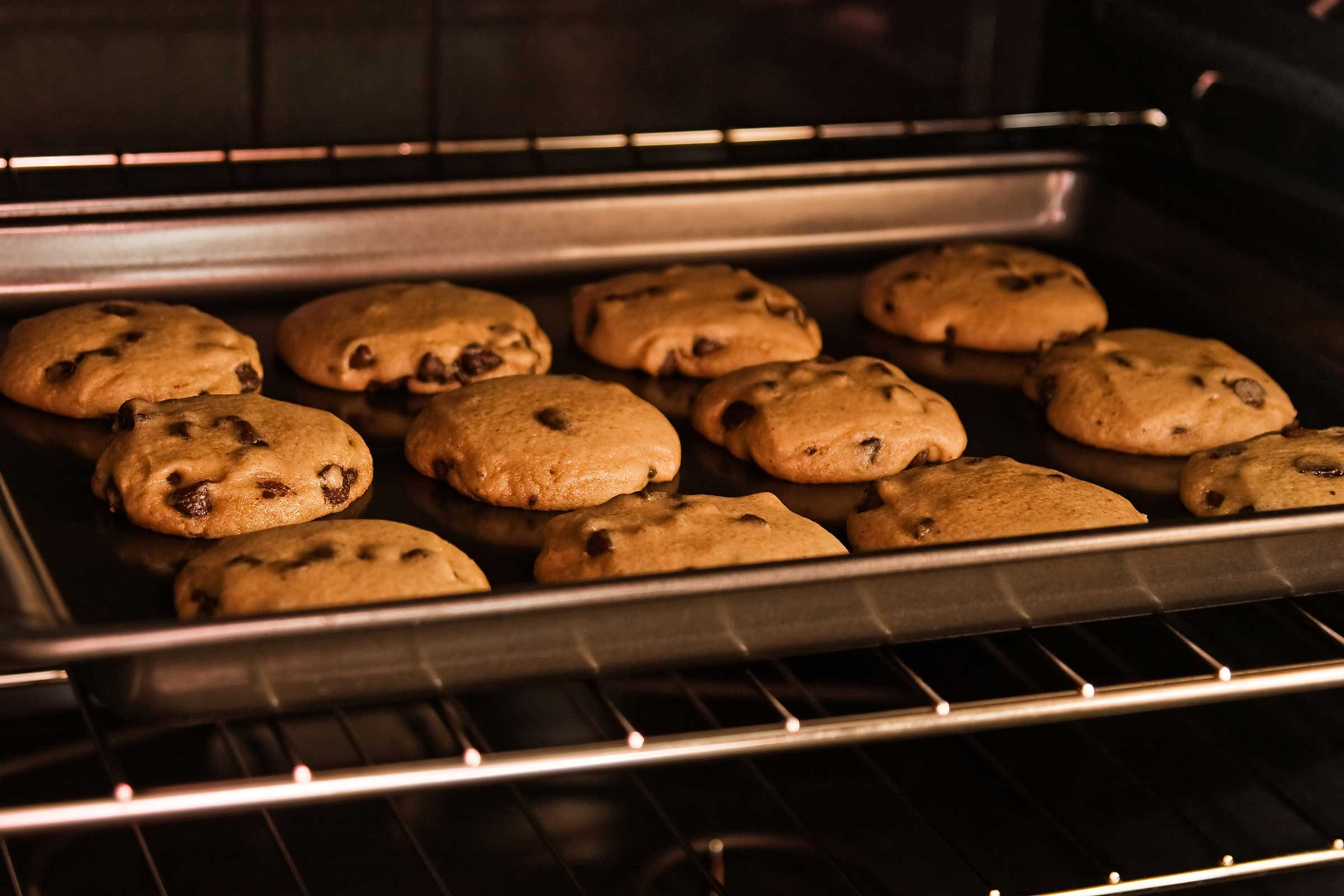Chocolate Chip Cookie Tips for the Perfect Chocolate Chip Cookie ...