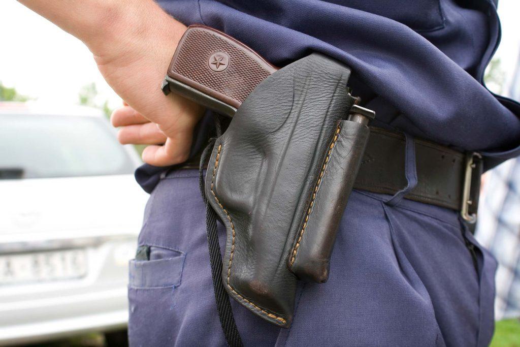 5 Reasons You Shouldn t Date A Cop