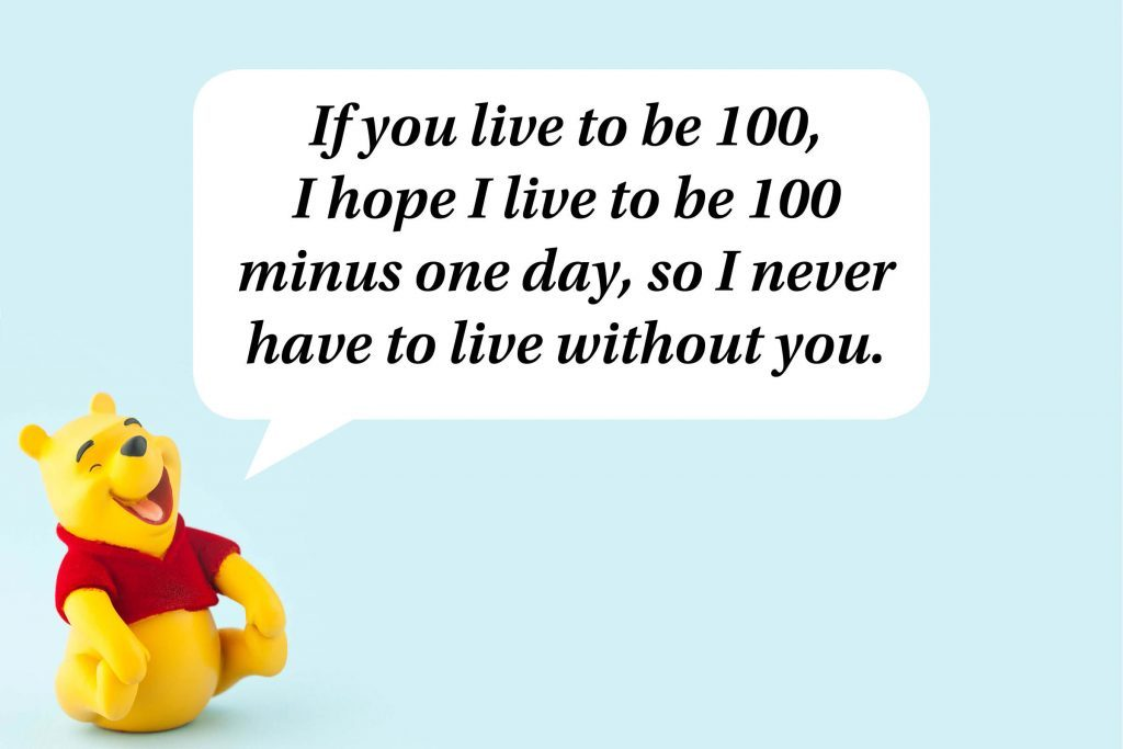 Winnie The Pooh Quotes: Inspiring Quotes From Winnie The Pooh