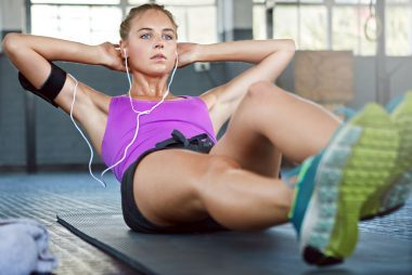 Here's Why It's OK to Work Out Only On Weekends