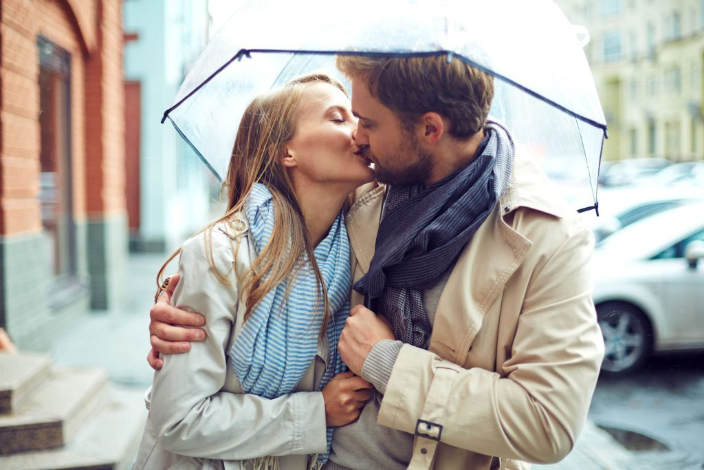 How Bad Is It to Kiss Someone When They Have a Cold?