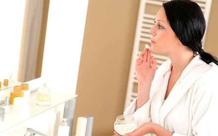 Buy Skin care Products from a Dermatologist? | Reader's Digest