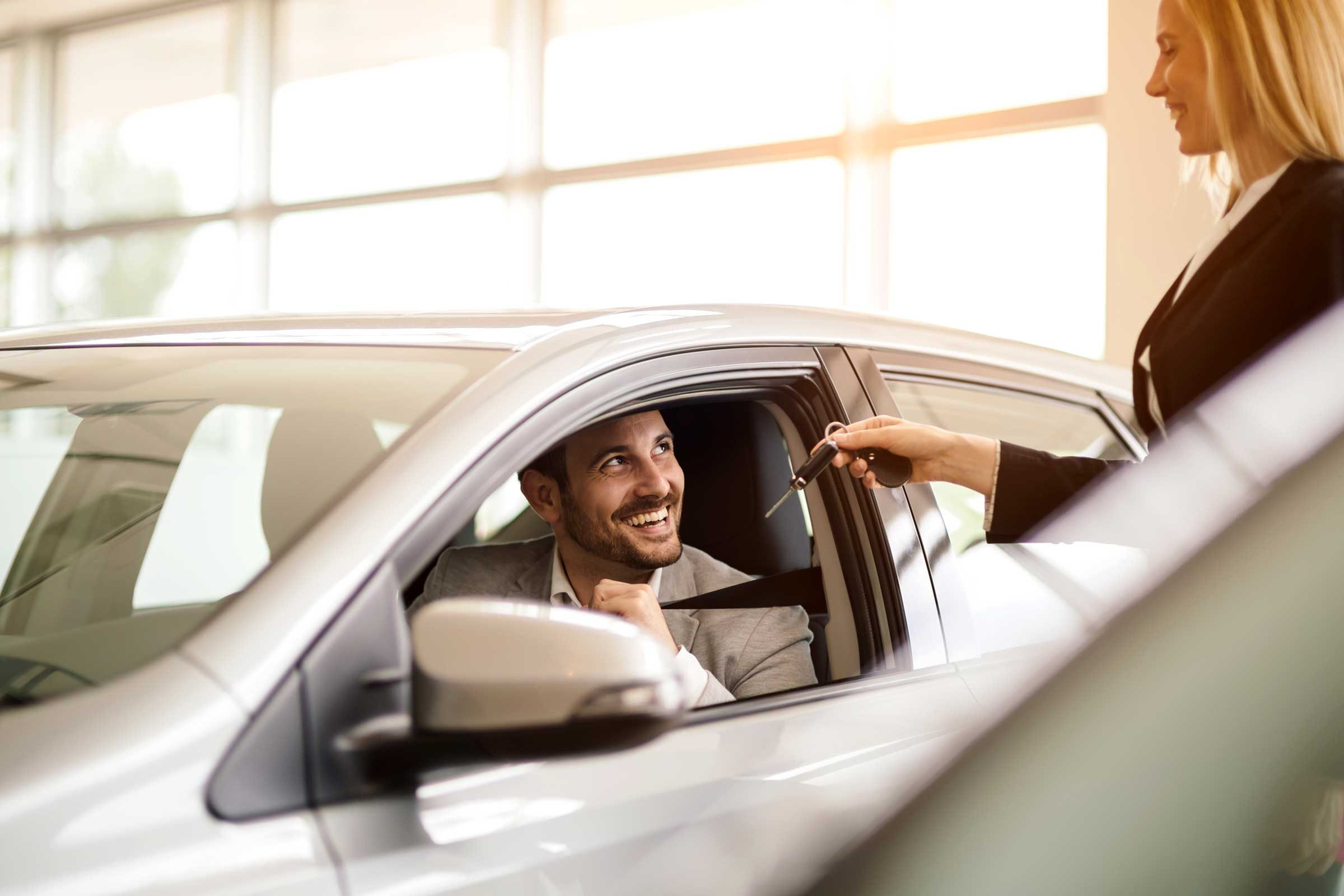 Negotiating A Car Lease Online