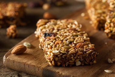01_granola_Foods_to_never_eat_losing_weight