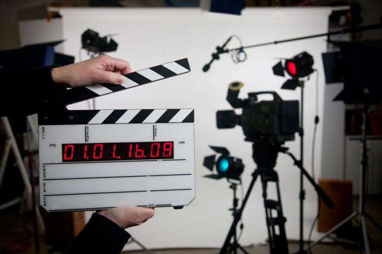the experience of filmmaking essay