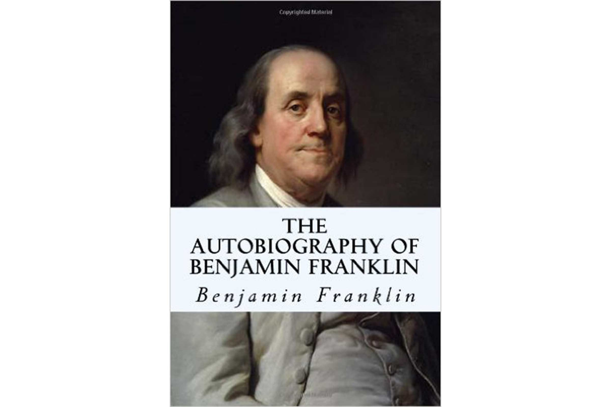 Benjamin Franklin s Autobiography  New Edition   Norton Critical Editions   New edition by Franklin