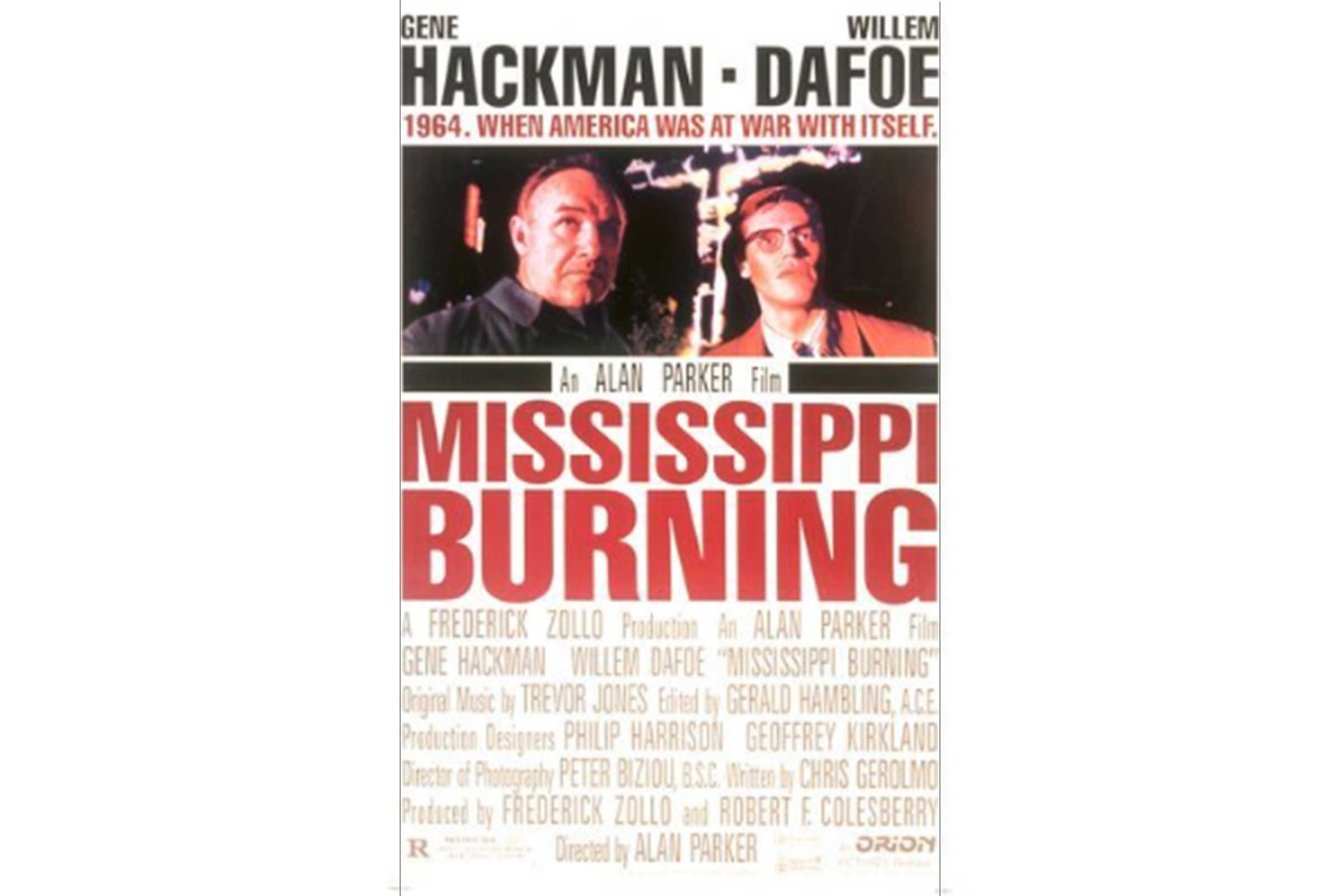 great movies to watch on martin luther king jr day reader s digest mississippi burning 1988