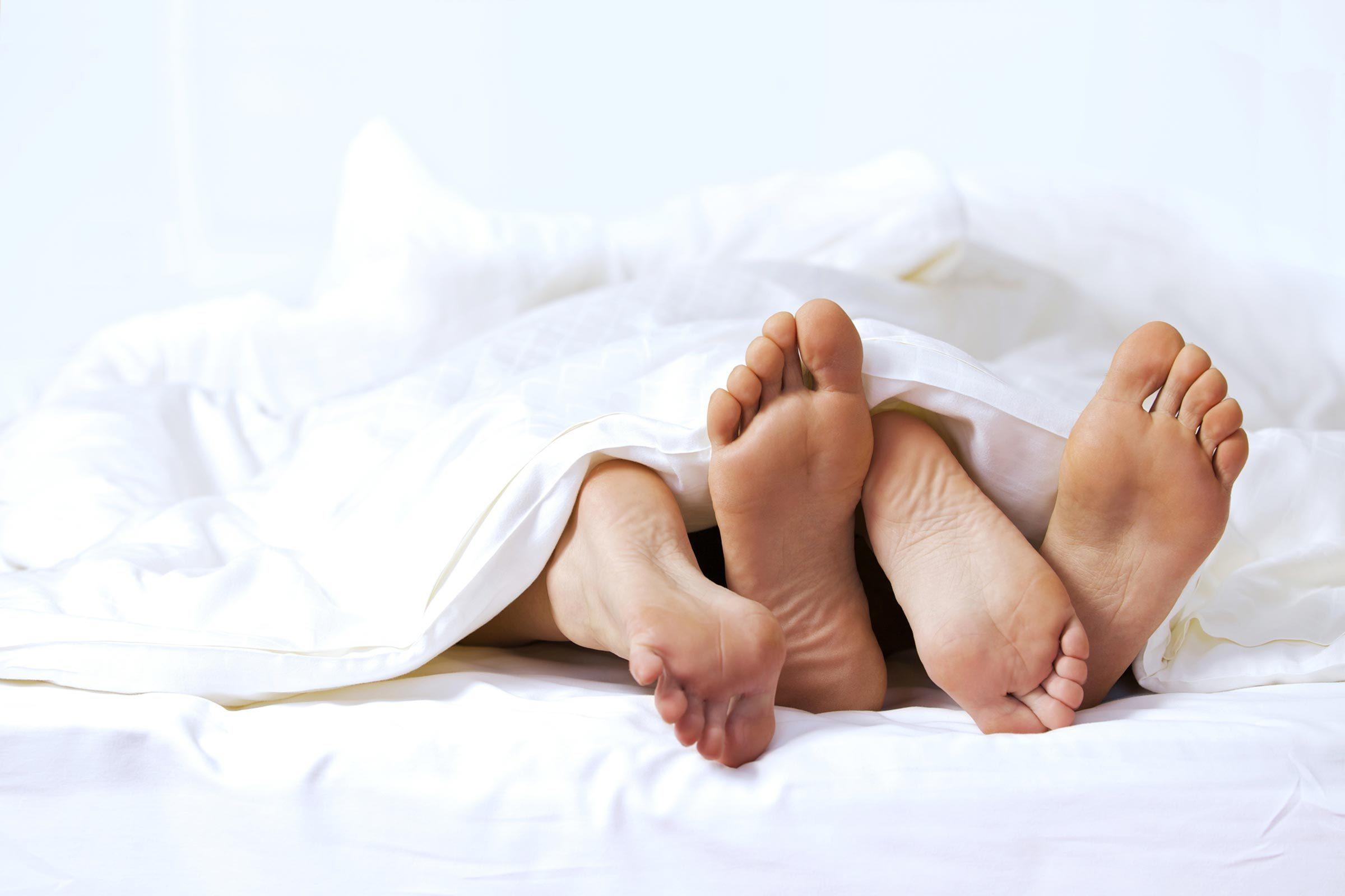 Estrogen Orgasm 117