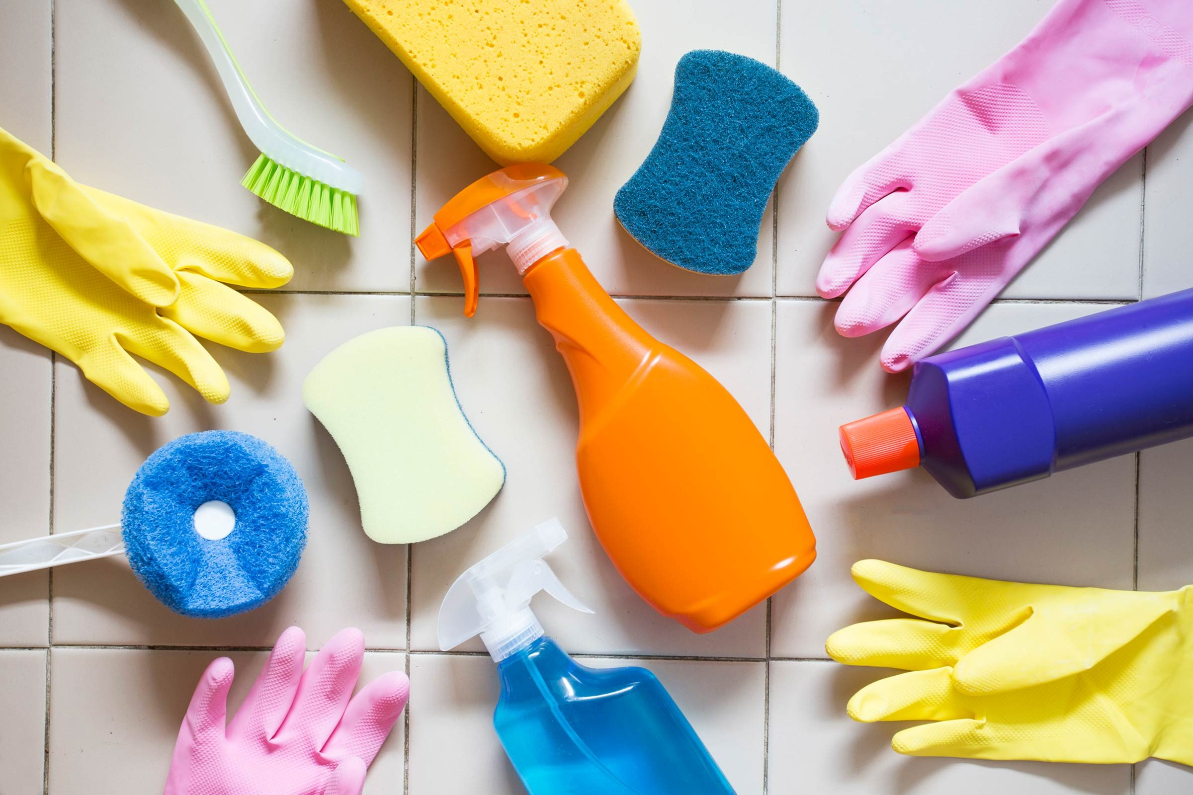 Organize Your Bathroom By Getting Rid of These Things ...