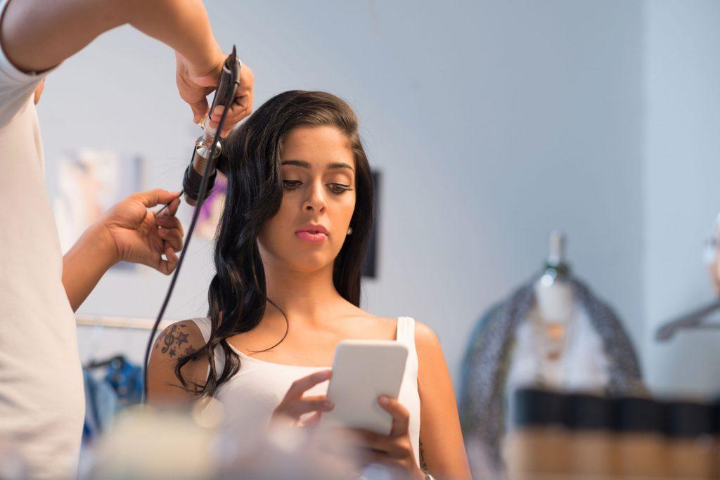 08 Craziest Things Hairdresseranicurists