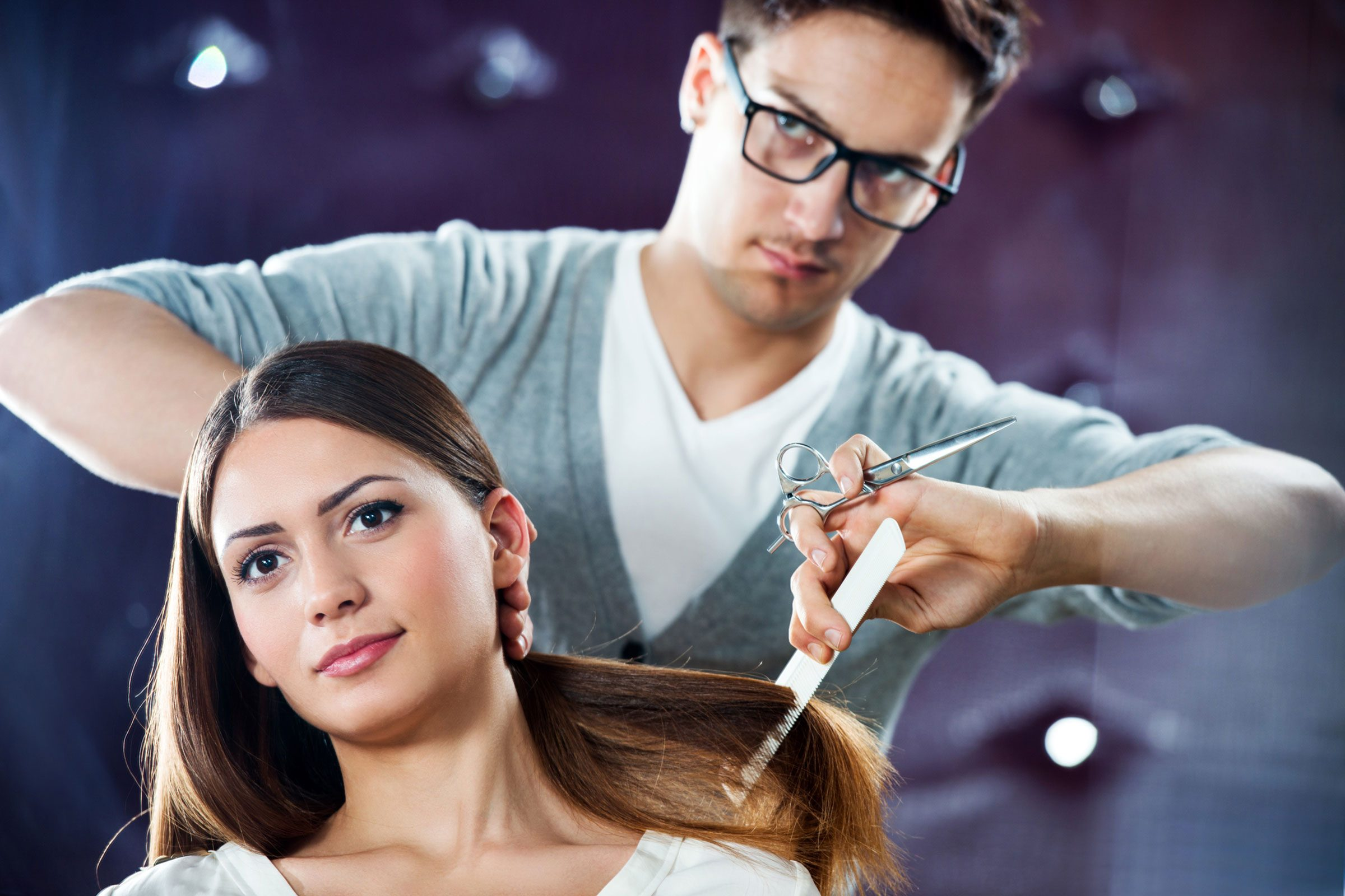 hairdressers - photo #18