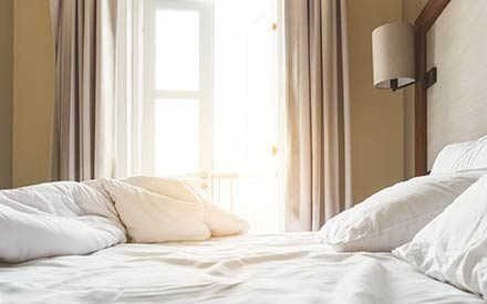 Buying new bed sheets what you need to know reader 39 s digest for New stuff to do in bed