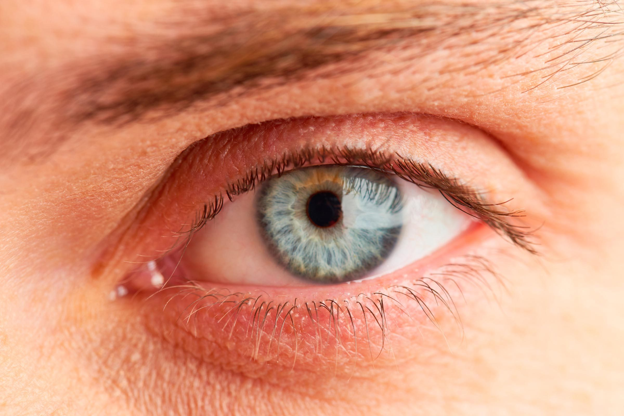 Why Are Some Eyes Blue? | Reader's Digest