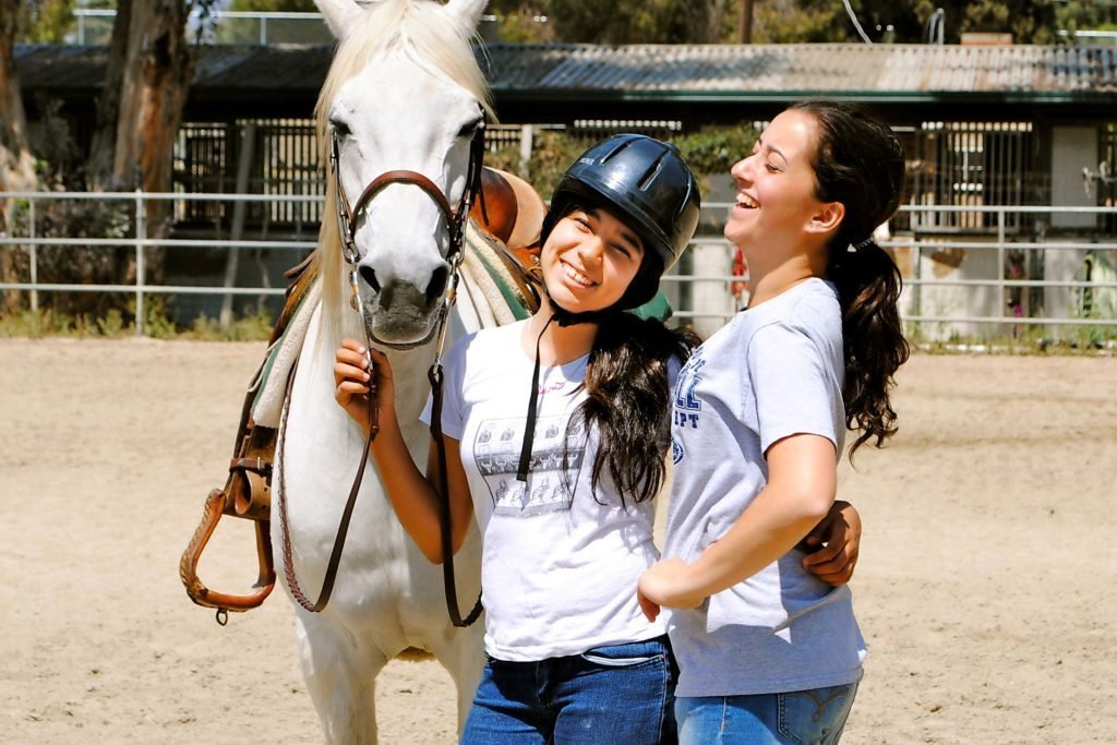 A-Farm-And-Ranch-Program-In-Los-Angeles-Is-Helping-Underserved-Teens-Gallop-Toward-Greatness