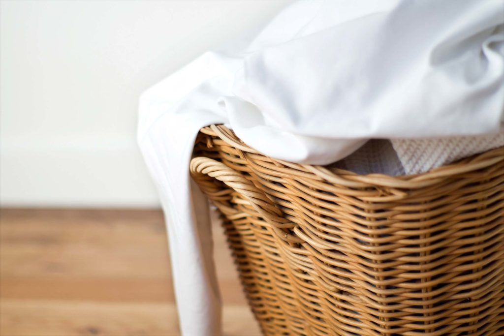 fittedsheet - How To Fold Fitted Sheets