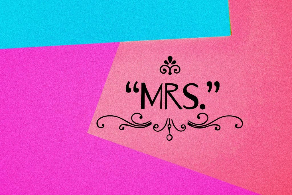 """Here's-Why-There's-an-""""R""""-in-""""Mrs."""""""