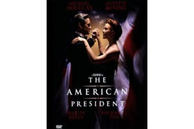 The-American-President