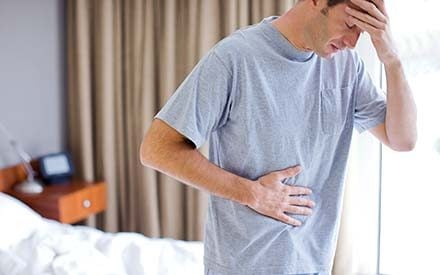 IBS: What Your Mystery Stomach Pain Could Mean
