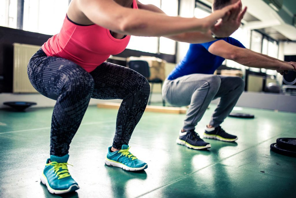 You-Might-Be-Doing-Squats-All-Wrong.-Here's-What-a-Personal-Trainer-Wants-You-to-Know.