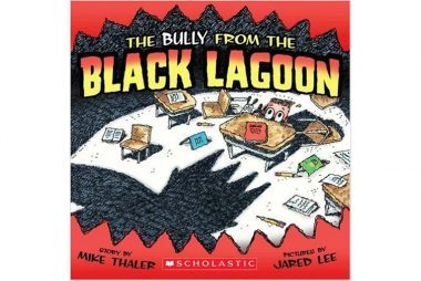 The-Bully-from-the-Black-Lagoon
