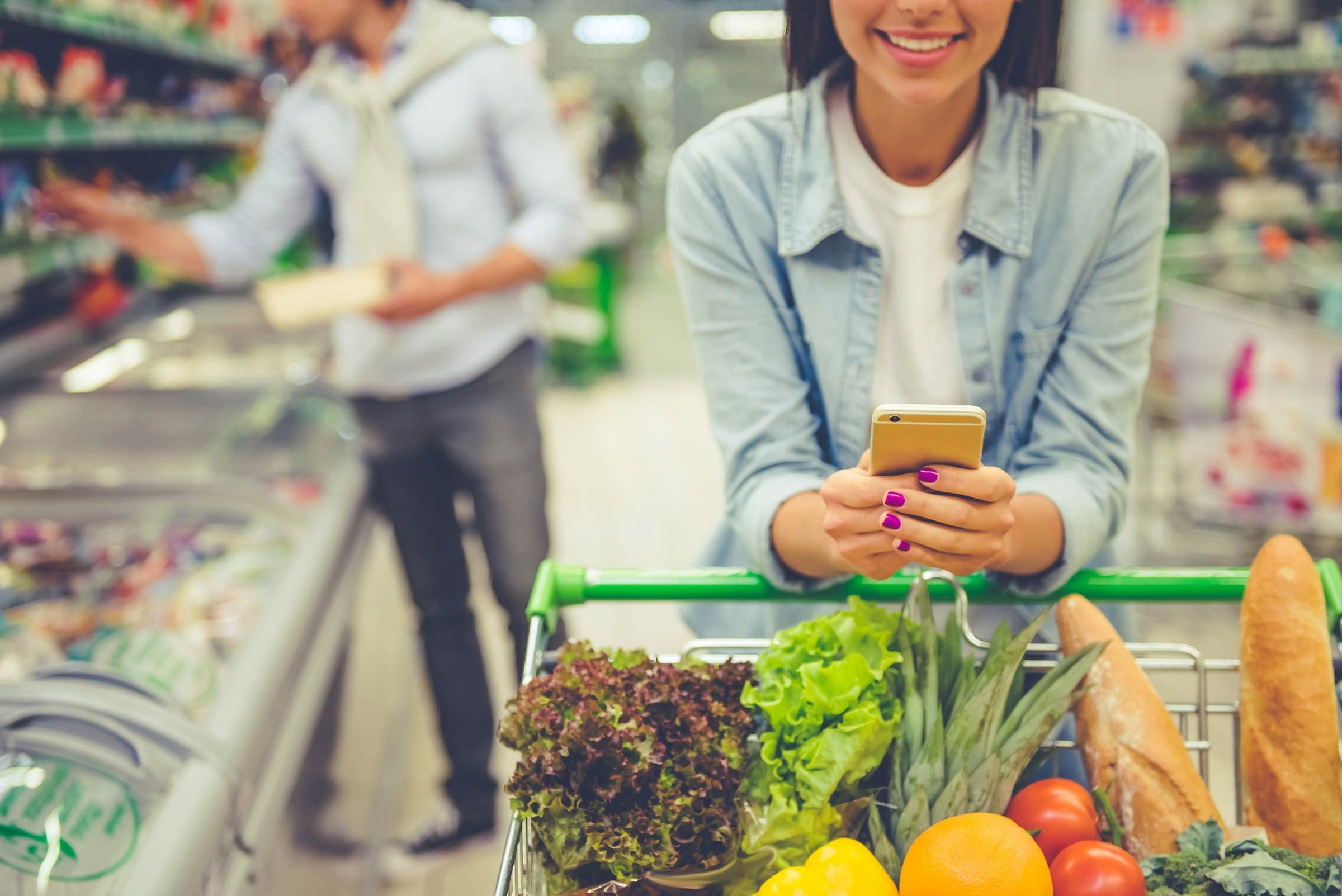 Règle du télétravail: Ne perdez pas trop de temps à faire des courses
