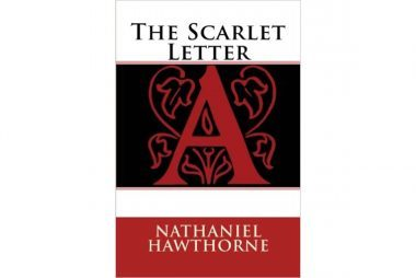 the importance of love in the scarlet letter by nathaniel hawthorne Nathaniel hawthorne's background influenced him to write the bold novel the scarlet letter one important influence on the story is money hawthorne had.
