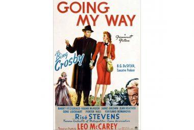 Going-My-Way