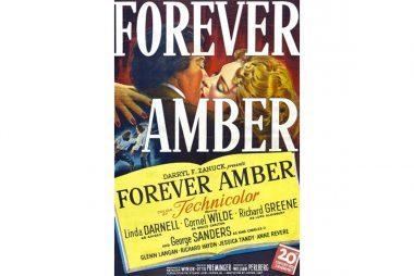 Forever-Amber