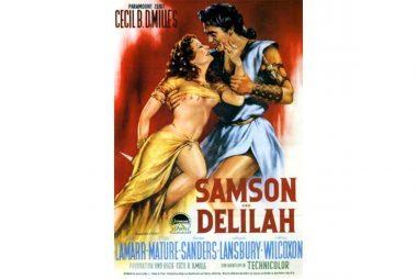 Samson-and-Delilah