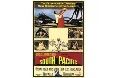 South-Pacific-