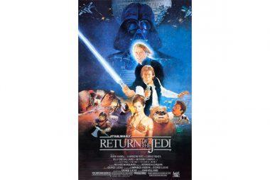 Star-Wars Episode-VI