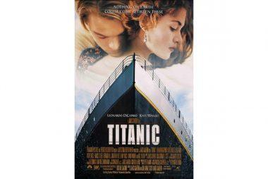 Titanic-