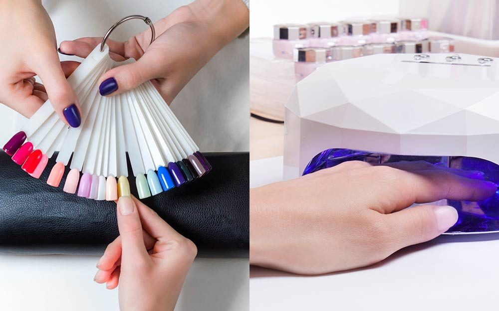 Can Jublia Be Used Over Nail Polish - DexMedica