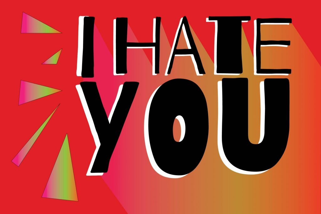 "What to Do When Your Child Says, ""I Hate You!"" 