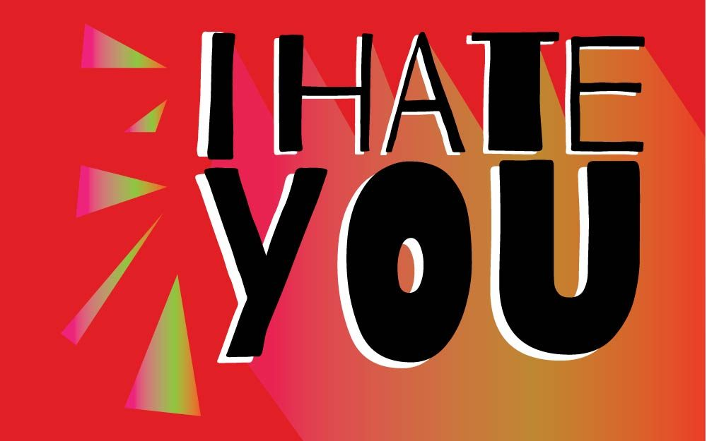 What to Do When Your Child Says, I Hate You! | Readers